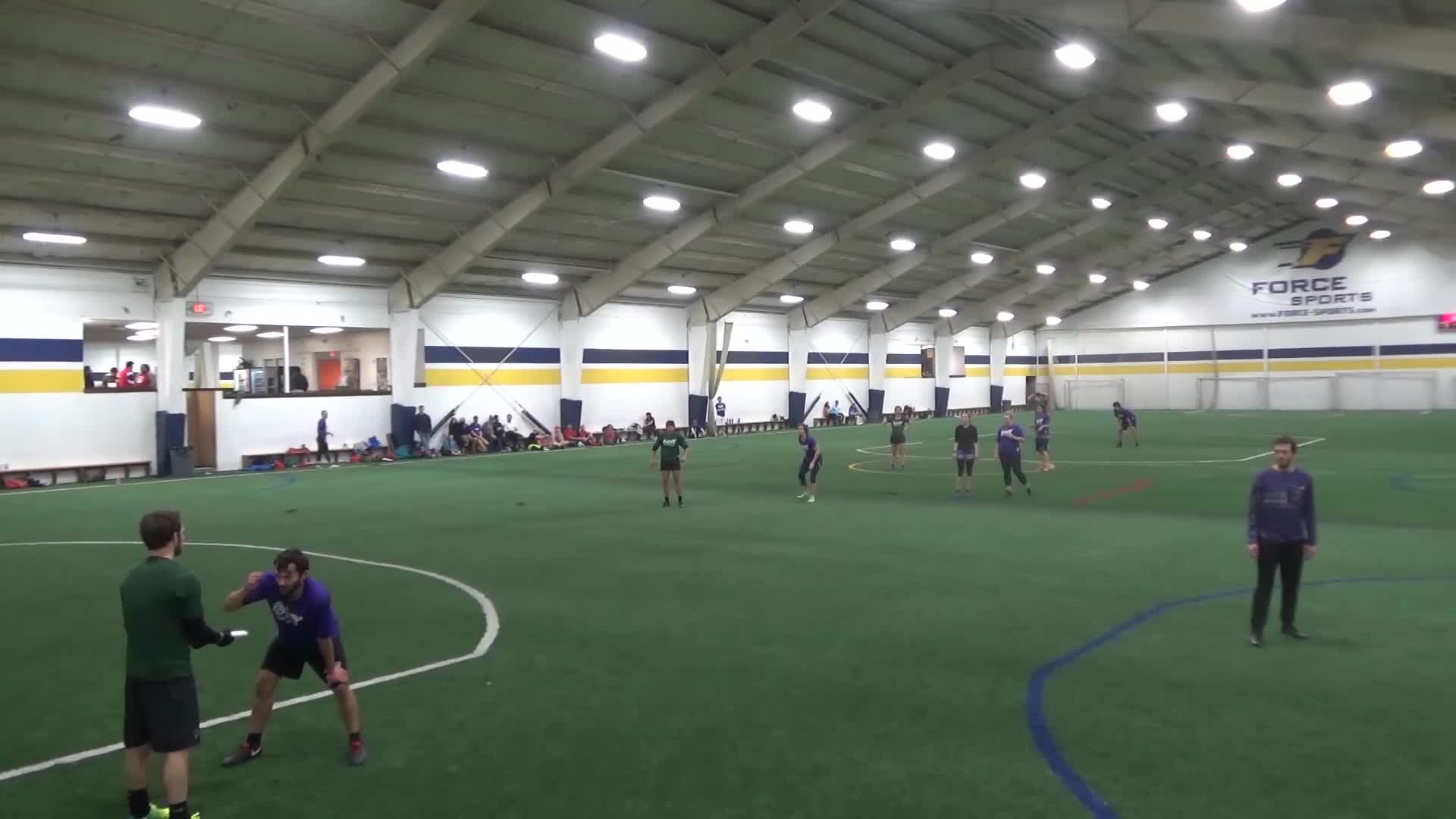 Cleveland Ultimate, Sports, fifa, WL Week 7: Revengers v O.P.P. GIFs