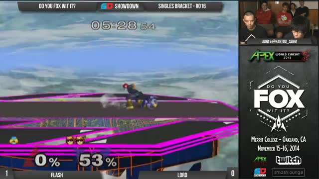 Watch and share Smashgifs GIFs by meleelove on Gfycat