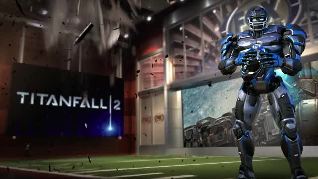 Watch Titanfall 2 Fox Sports GIF on Gfycat. Discover more related GIFs on Gfycat