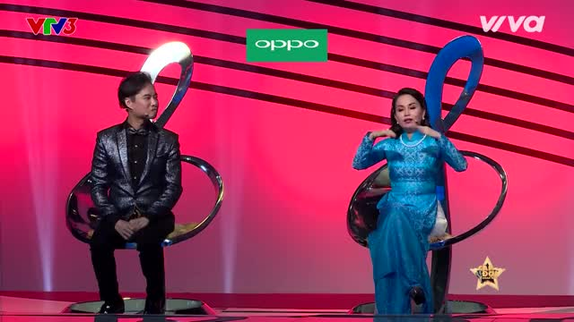 Watch and share Hồ Phương Liên Cdhh GIFs and Giang Hong Ngoc GIFs by Saostar.vn on Gfycat