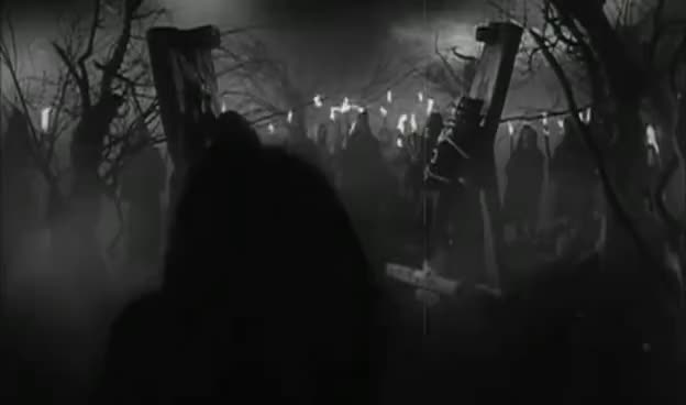 Watch black sunday 1960 GIF on Gfycat. Discover more horror GIFs on Gfycat