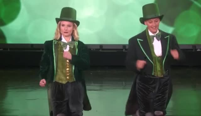 Watch and share Ellen Degeneres GIFs and Kristen Bell GIFs by Reactions on Gfycat