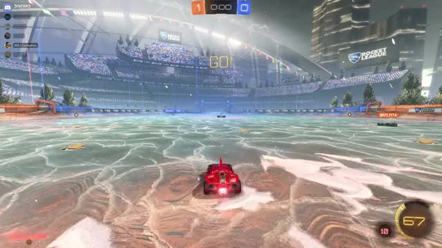 Watch and share Rocket League GIFs and Rumbucks 2v2 GIFs on Gfycat