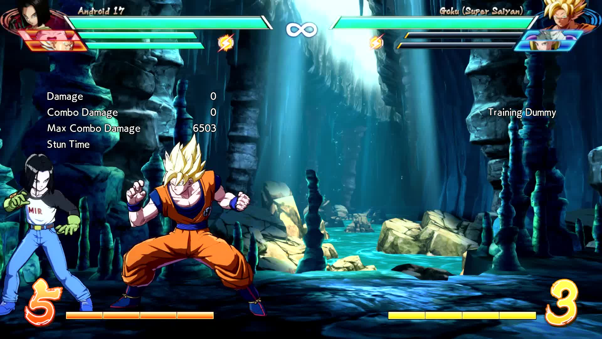 Dragon Ball FighterZ, dbfz, Good job Vegeta GIFs