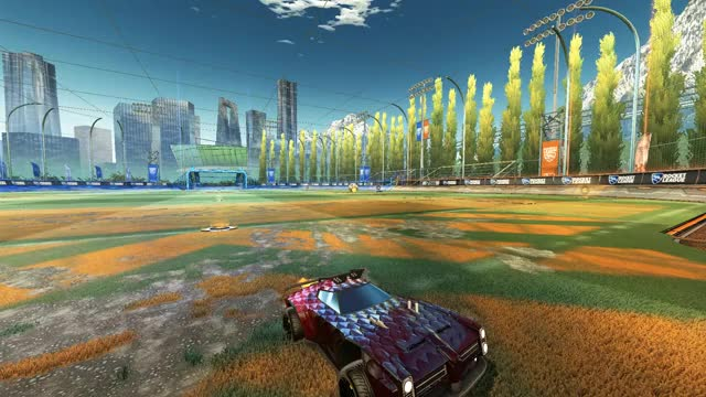 Watch and share Rocket League GIFs by Slope on Gfycat