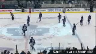 Watch leafs GIF on Gfycat. Discover more related GIFs on Gfycat