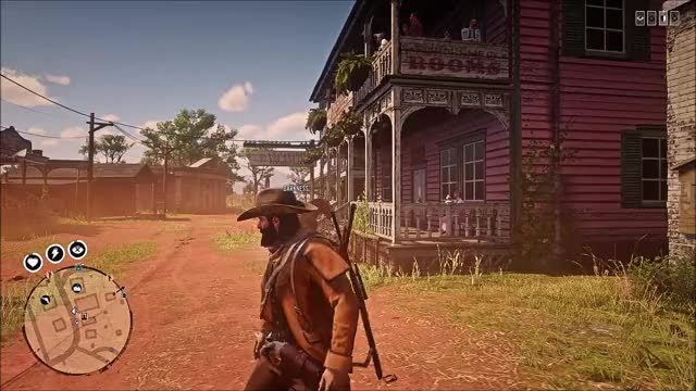 Watch and share Red Dead Redemption GIFs and Red Dead Online GIFs by keisenberg on Gfycat