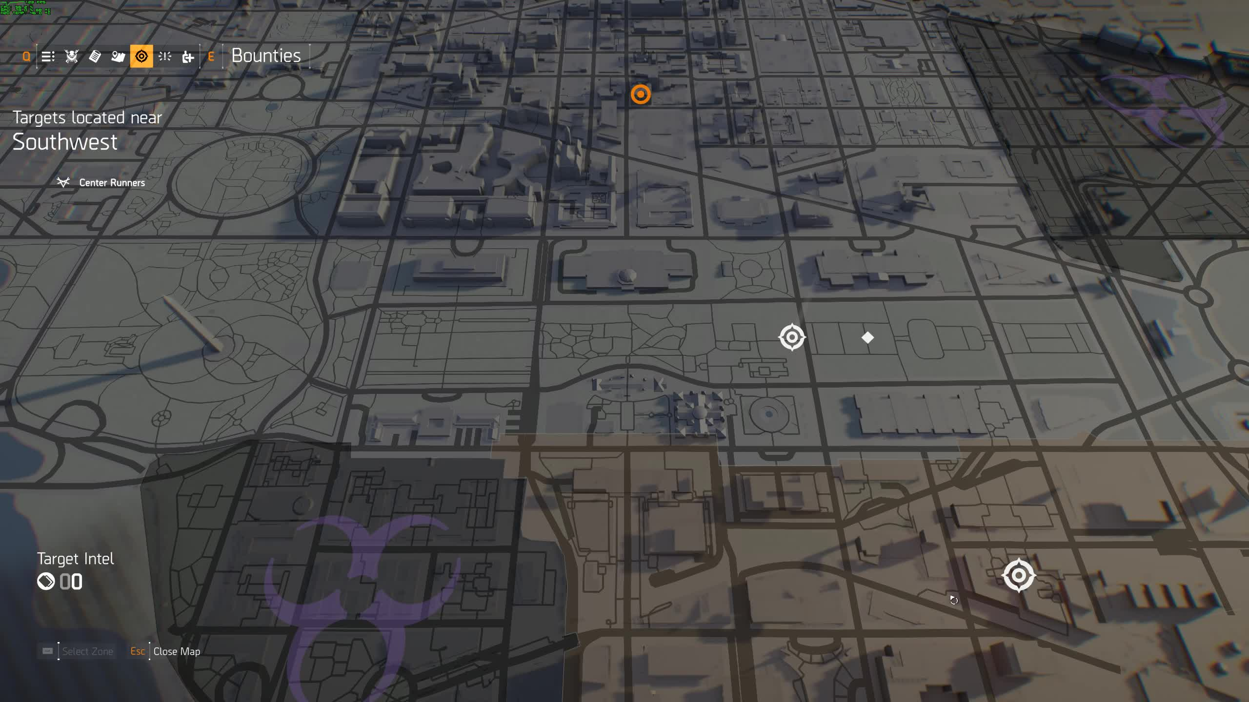 60fpsgaminggifs, tomclancysthedivision2, [The Division 2] Bounty just stretching GIFs