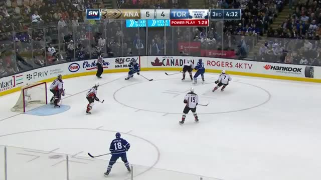Watch and share Leafs Top Plays GIFs and Hockey GIFs on Gfycat
