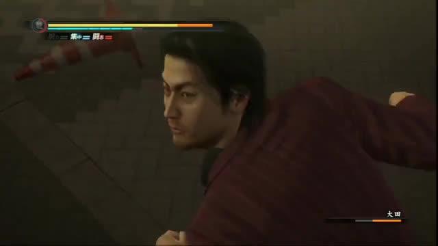 Watch and share Ryu Ga Gotoku 5 GIFs and Heat Action GIFs on Gfycat