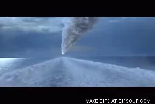 Watch and share Deep Impact GIFs on Gfycat