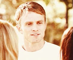 Watch and share Wilson Bethel GIFs on Gfycat