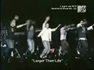 Watch Backstreet Boys Dancing GIF on Gfycat. Discover more Backstreet Boys, Lager That Life, dancing, live GIFs on Gfycat