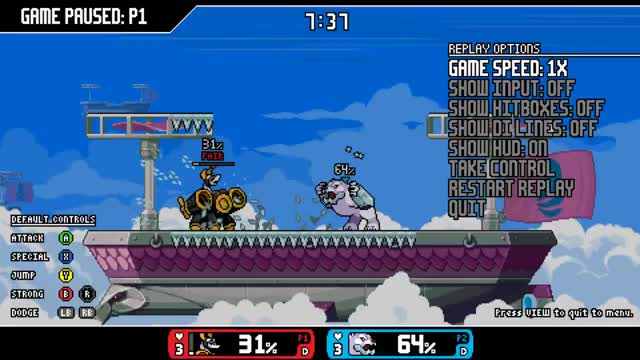 Watch 2019-03-23 16-06-25 GIF by Fair (@fairblase) on Gfycat. Discover more rivalsofaether GIFs on Gfycat