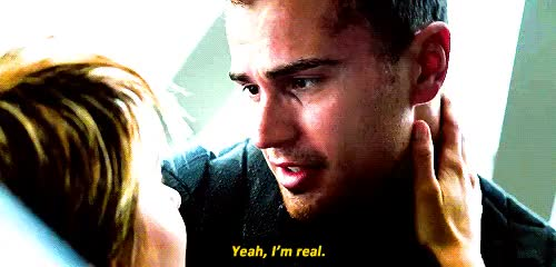 Watch you didn't see that coming? GIF on Gfycat. Discover more divergent, divergentedit, fourtris, g*, insurgent, mine GIFs on Gfycat