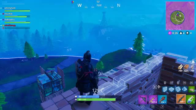 Watch Fortnite 02.02.2018 - 17.47.49.19.DVR GIF on Gfycat. Discover more related GIFs on Gfycat