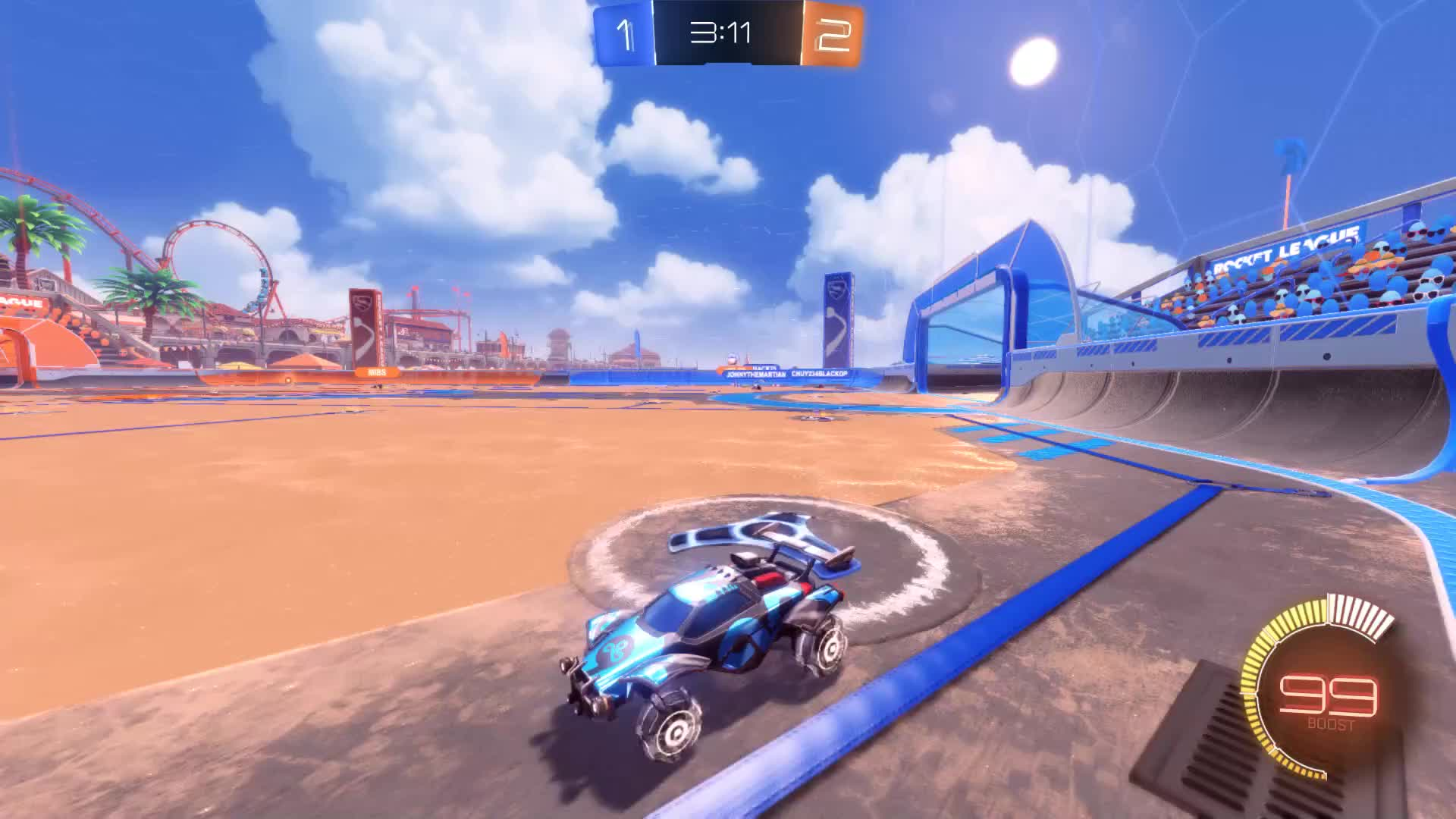 Diseam, Gif Your Game, GifYourGame, Goal, Rocket League, RocketLeague, Goal 4: Diseam GIFs