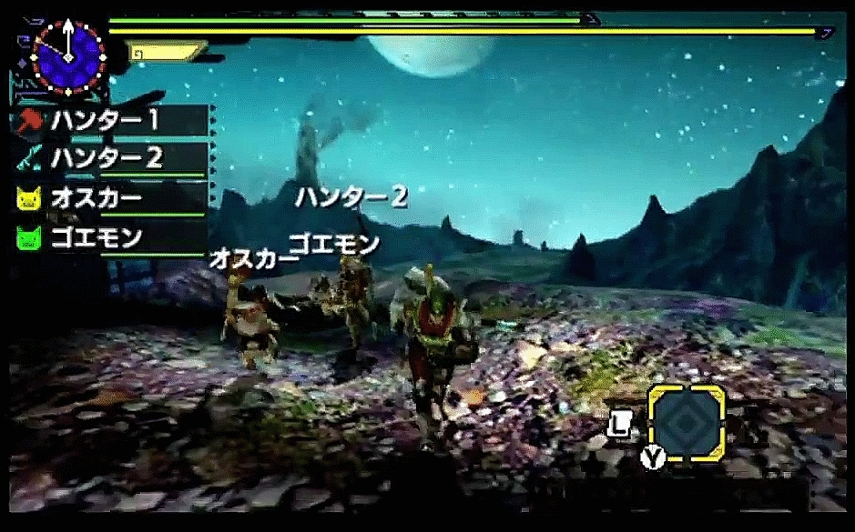 monsterhunter, MHX: You can jump off your teammates with Aerial Style (reddit) GIFs
