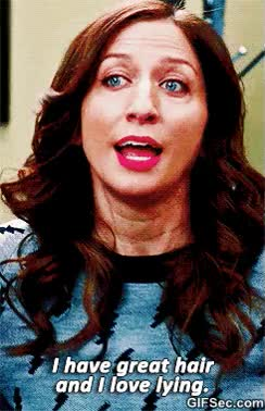 Watch and share Chelsea Peretti GIFs on Gfycat