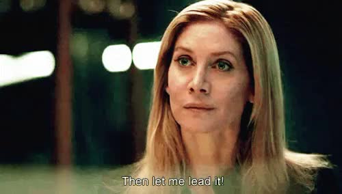 Watch and share Elizabeth Mitchell GIFs and Donald Sutherland GIFs on Gfycat