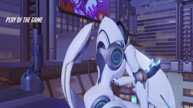 Watch and share Overwatch GIFs and Road Hog GIFs by Majeste on Gfycat