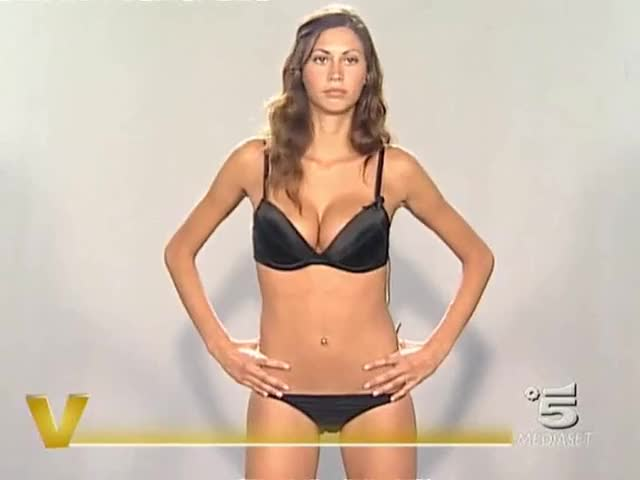 Watch melissa satta casting 2004 GIF on Gfycat. Discover more related GIFs on Gfycat