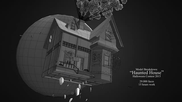 Watch 3D Modelling Showreel: Jakob Baldwin 2015 GIF on Gfycat. Discover more 3d, portfolio, showreel GIFs on Gfycat