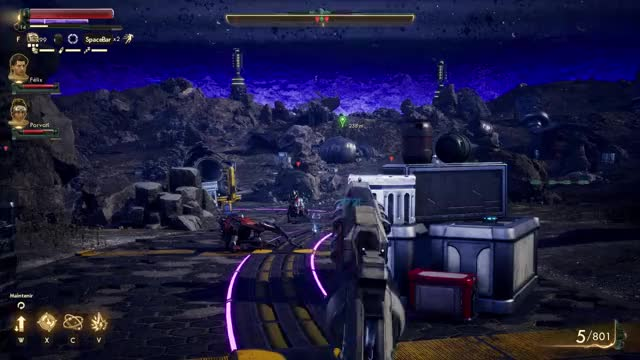 Watch and share The Outer Worlds GIFs by Kaelis on Gfycat
