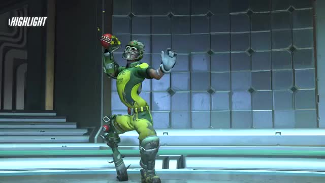 Watch and share Junkrat Deathmatch GIFs by Fleebnork on Gfycat