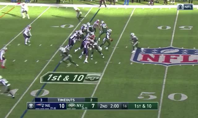 Watch and share New York Jets GIFs and Football GIFs by Andrew Callahan on Gfycat