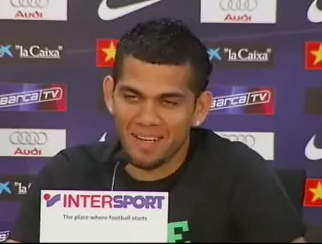 Watch and share Dani Alves GIFs on Gfycat