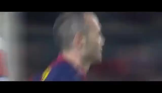 fc barcelona, ineista skills GIFs