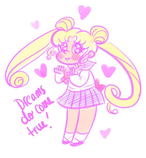 Watch and share Sailor Senshi GIFs and Sailor Scout GIFs on Gfycat