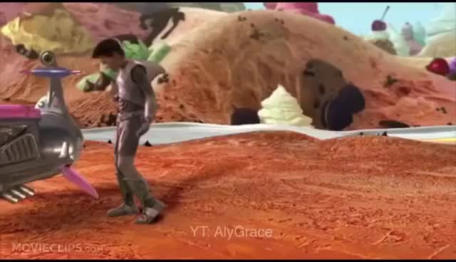 Watch and share Sharkboy And Lava Girl Meme Song GIFs on Gfycat