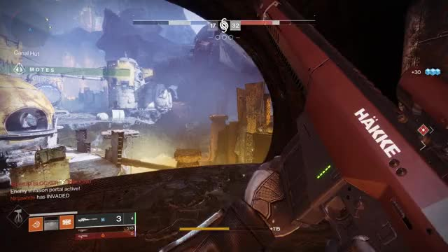 Watch PULL GIF by Cubetwok (@cube2000) on Gfycat. Discover more destiny 2, gambit GIFs on Gfycat