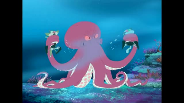 Watch and share Octopus GIFs by fannie123 on Gfycat