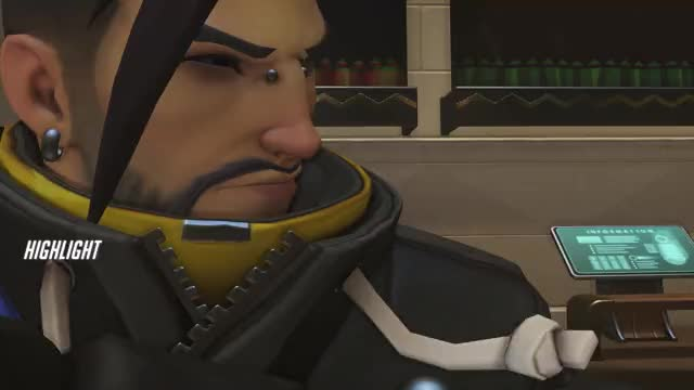 Watch DOOMFIST NO FISTING GIF by @sirrobin on Gfycat. Discover more hanzo, highlight, overwatch GIFs on Gfycat