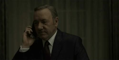 Watch frank underwood fu GIF on Gfycat. Discover more related GIFs on Gfycat