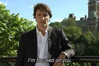 Watch and share Justin Trudeau GIFs and Liberal Party GIFs on Gfycat
