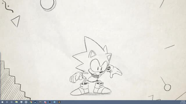 Watch and share Sonic Wallpaper GIFs by Crashie on Gfycat
