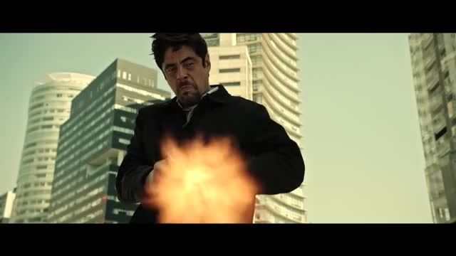 Watch this trending GIF on Gfycat. Discover more Benicio Del Toro, Catherine Keener, Isabela Moner, Josh Brolin, Matthew Modine |, Official Teaser Trailer, SICARIO, SICARIO 2: SOLDADO, Stefano Sollima, Taylor Sheridan GIFs on Gfycat