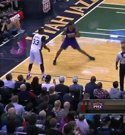 Watch and share Nba GIFs by 5kl on Gfycat