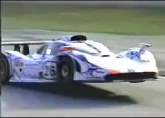 Watch race car crash GIF on Gfycat. Discover more related GIFs on Gfycat