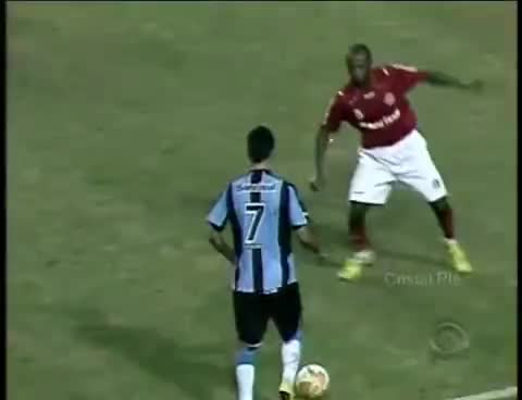 Colorado, Voadora Taison Inter GIFs