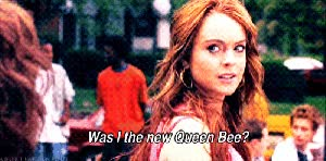 Watch and share Cady Heron GIFs on Gfycat