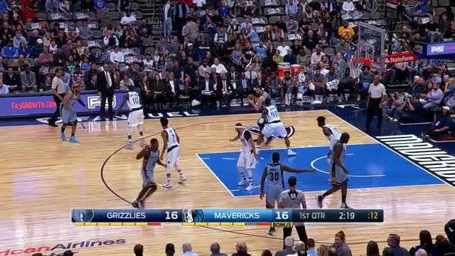 Watch and share Nerlens Noel Steal Vs Grizzlies GIFs by dirk41 on Gfycat