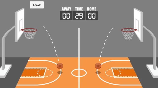 Watch and share Hoops Battle Release 2 GIFs by leuthil on Gfycat