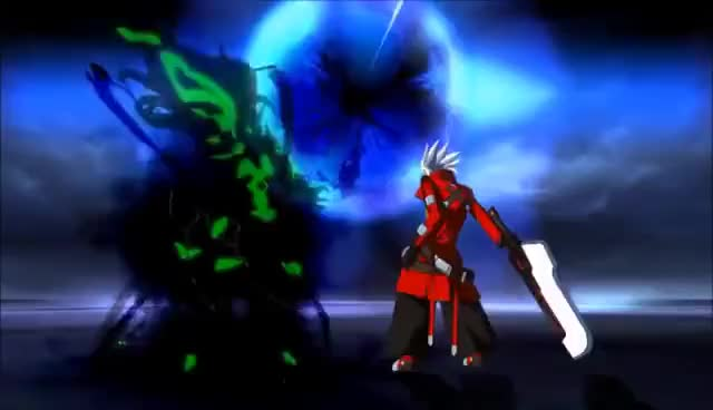Watch [BBCF] SUSANOO All Special Character Interactions GIF on Gfycat. Discover more related GIFs on Gfycat
