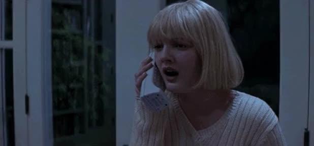 Αποτέλεσμα εικόνας για woman answering home phone