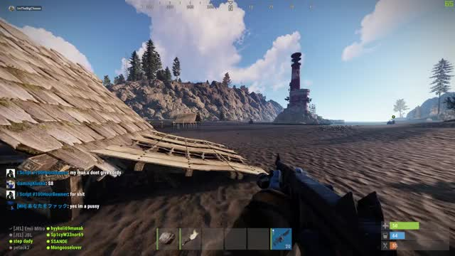 Watch and share Rust 2021-04-13 12-51-51 GIFs on Gfycat